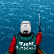 TNN Outdoor Bass Tournament 96
